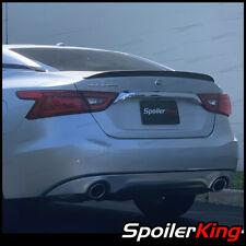 SpoilerKing Rear Trunk Spoiler DUCKBILL 284G (Fits: Nissan Maxima 2016-present)