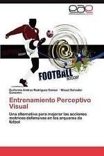 Entrenamiento Perceptivo Visual: Una alternativa para mejorar las acciones motri