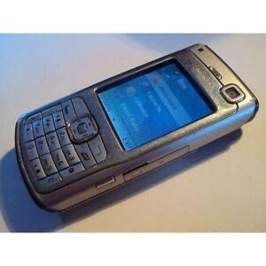 ORIGINAL RETRO NOKIA N70-1 MOBILE PHONE ON EE  T-MOBILE/VIRGIN