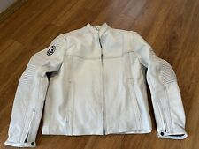 UD REPLICAS  Star Wars Empire Emblem Racing Leather Jacket Motorcycle