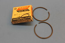 NOS YAMAHA YA6 2ND O/S PISTON RING SET PART# 150-11610-30-00