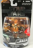 HASBRO STAR WARS 06 THE SAGA COLLECTION DEMISE OF GRIEVOUS ACTION FIGURE TARGET