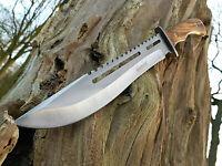 KANDAR  MESSER BUSCHMESSER KNIFE HUNTING   COLTELLO JAGDMESSER MACHETE