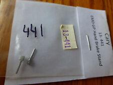 Cary #441 EMD GP Hand Brake Stand (Light Cast Metal) 1:87th Scale