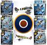 Easy Model - 1:72 Scale RAF Royal Air Force / Fleet Air Arm Fighter Aircraft WW2