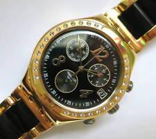 DREAMNIGHT YELLOW Swatch - YCG405G - NEU und ungetragen