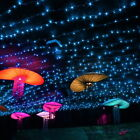 10M/33FT Solar Powered 100 LED Copper Wire Fairy String Light Outdoor Party Lamp