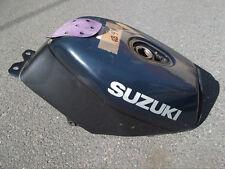 Tank anthrazit / schwarz / dunkel blau Suzuki RG 80  RG80
