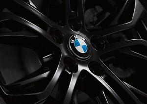 BMW Floating Hub Caps (RRP £75) 36122455268/9