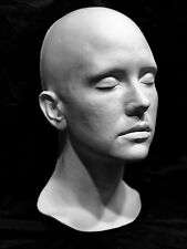 """Jennifer Connelly Life Mask Cast """"A Beautiful Mind""""The Rocketeer """" Actress !!!"""