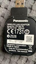 Panasonic Wireless Lan Adapter DY-WL10