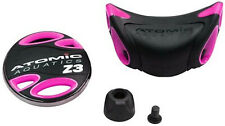 Atomic Z3 Scuba Regulator Color Kit - Pink - Gear Dive Diving 02-0448-3P