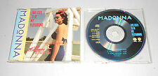 Single CD Madonna - This Used To Be My Playground  1992  3 Tracks MCD M 5