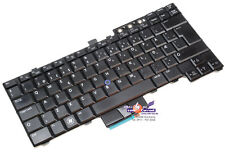 KEYBOARD TASTATUR DELL PRECISION M4400 LATITUDE V082025AK 0HT520 NORWEGIAN 135