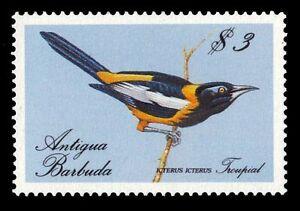 """ANTIGUA 1079 (SG1160) - Troupial Bird """"Icterus icterus"""" (pa21970)"""