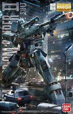 MG Mobile Suit Gundam 0080: War in the Pocket 1/100 GM Sniper II Plastic Model