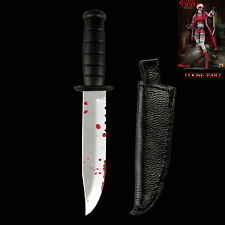 "1/6 PHICEN PL2016-94 Painkiller Jane Dagger Cover Model For 12"" Action Figure"