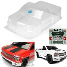 NEW Pro-Line Clear Body for Slah / Rally / PRO-2 S / Losi XXX-SCT / 22SCT
