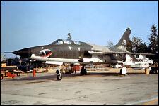 USAF F-105 Thunderchief 17th TFS 388 TFW Korat AB  1972 8x12 Aircraft Photos