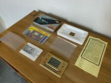 Mint Boxed Tronica Shuttle Voyage LCD Vintage 1983 LCD Electronic Game - Awesome