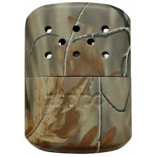 ZIPPO Real Tree  HAND WARMER Kit - LARGE 12 HOUR -CAMPING TRAVEL WINTER