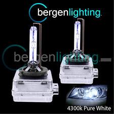D1S Bianco Xenon HID LAMPADINE FARO ANTERIORE 4300K 35W FABBRICA OE dotato di 2