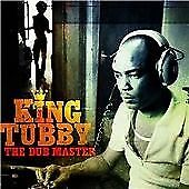 King Tubby - Dub Master (2011)