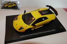 Lamborghini Murcielago LP 670-4 Superveloce 2009 1/43 ixo