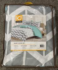 intelligent design Duvet Cover Full/queen