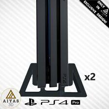 🎮SOPORTE VERTICAL🎮 - Ventilación Better Ventilation PS4 FAT, SLIM & PRO! 3D