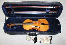 Schöne alte Geige Violine  vintage Violin old Violon