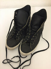 Converse All Star schwarz EUR 42.5 UK 9
