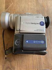 Cámara De Vídeo Digital Sony DCR-PC100E Mini Dv Con Memoria Stick