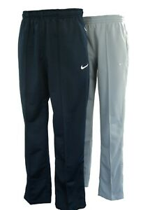 NIKE MENS RETRO TRACKSUIT JOGGING BOTTOMS 80S CASUAL FOOTBALL POLY PANTS VINTAGE