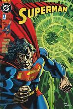 Superman (1996) 1-33, 35 (Z0), Dino