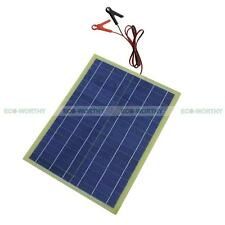 20W Poly Solar Panel for off Grid Solar Power Charge Battery Phone for Outdoor