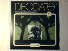 DEODATO Prelude lp ITALY COME NUOVO LIKE NEW!!!