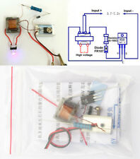DC High voltage HV Generator Inverter Electric Ignitor DIY Kit for 18650 Battery