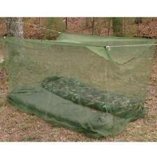 Snugpak Jungle Mosquito Net Double Olive 61610 Camping Protection New