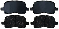 Frt Ceramic Brake Pads  ACDelco Professional  17D741C