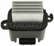 Standard Motor Products RU703 Blower Motor Resistor