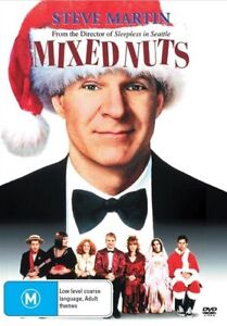 Mixed Nuts : NEW DVD