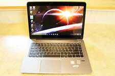 HP Elitebook Folio 1040 G1 Touch --- I5 4300u - 8GB Ram - 180GB SSD - IPS 1080p