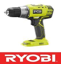 "RYOBI 18 V 18 VOLT 1/2"" INCH LITHIUM NICAD CORDLESS DRILL DRIVER P277 = P271"