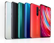 Xiaomi Redmi Note 8 Pro 128Go 6Go Smartphone 64 MP 6,53''  NFC Version Globale