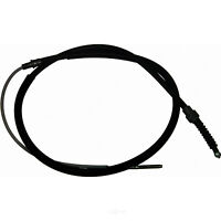 GEMO 435006 for Volkswagen Brand New Set of 2 Parking Brake Cable Left + Right