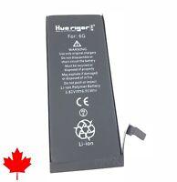 NEW iPhone 6 Replacement Battery APN 616-0805 1810mAh