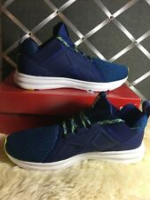 New PUMA ENZO Terrain Woven MEN'S TRAINING Shoes Sneakers ALL 3 COLORS