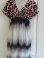 5TH & LOVE Woman Dress Cap Sleeve MSRP $50 NEW WITH TAG Medium