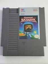 Captain Skyhawk (Nintendo) Nes